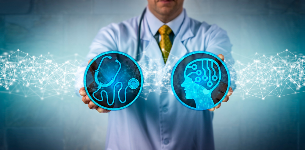 AI hotspots in medicine