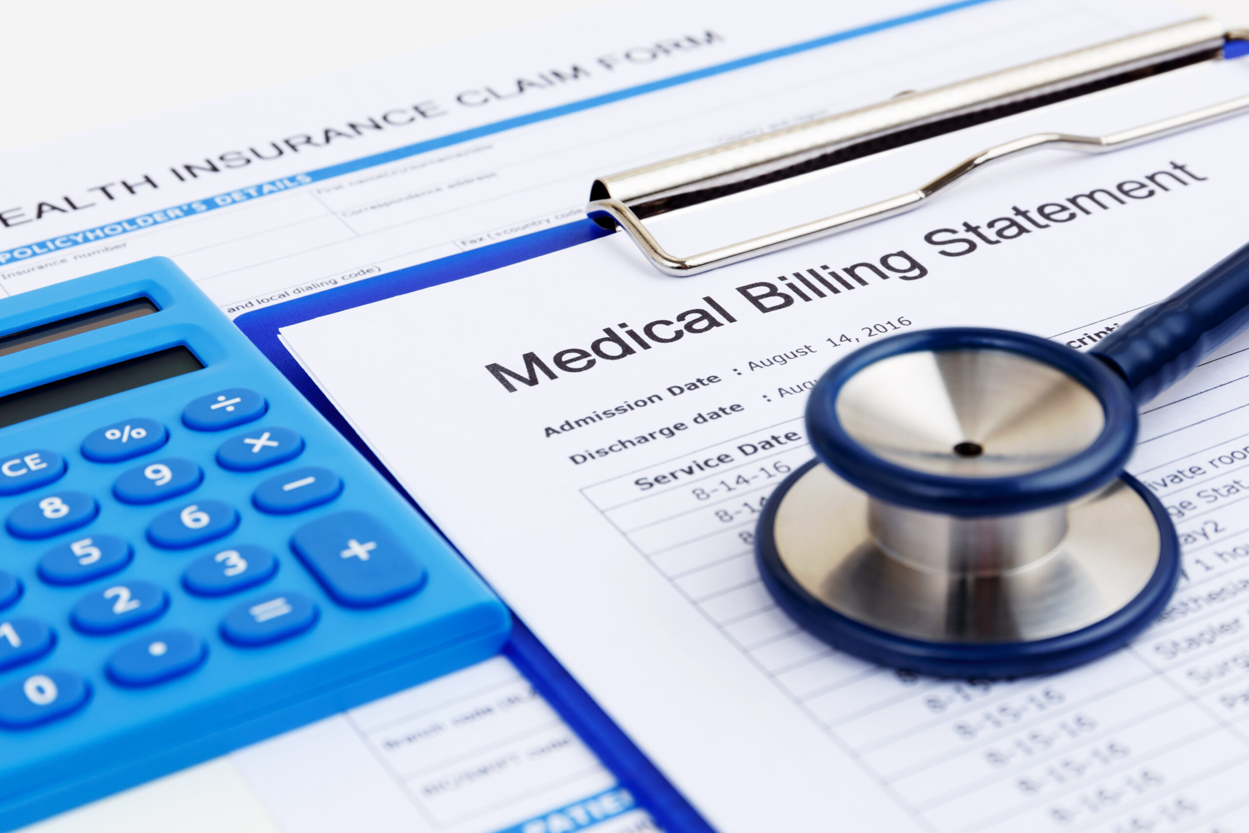 Medical Billing Solutions Are More Critical Than Ever Before