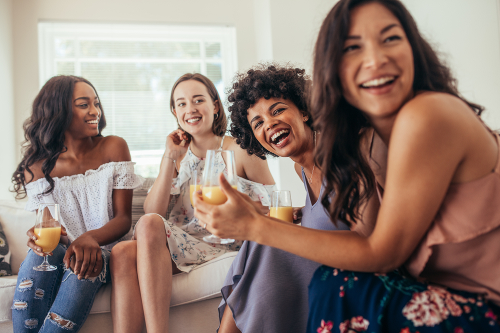 Top 3 Wellness Tips For Women To Feel Happy And Healthy
