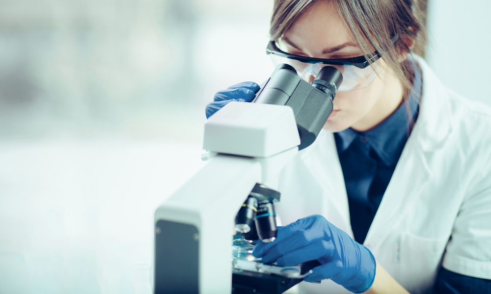 A Skills Shortage Threatens To Bring Medical Laboratories To A Standstill