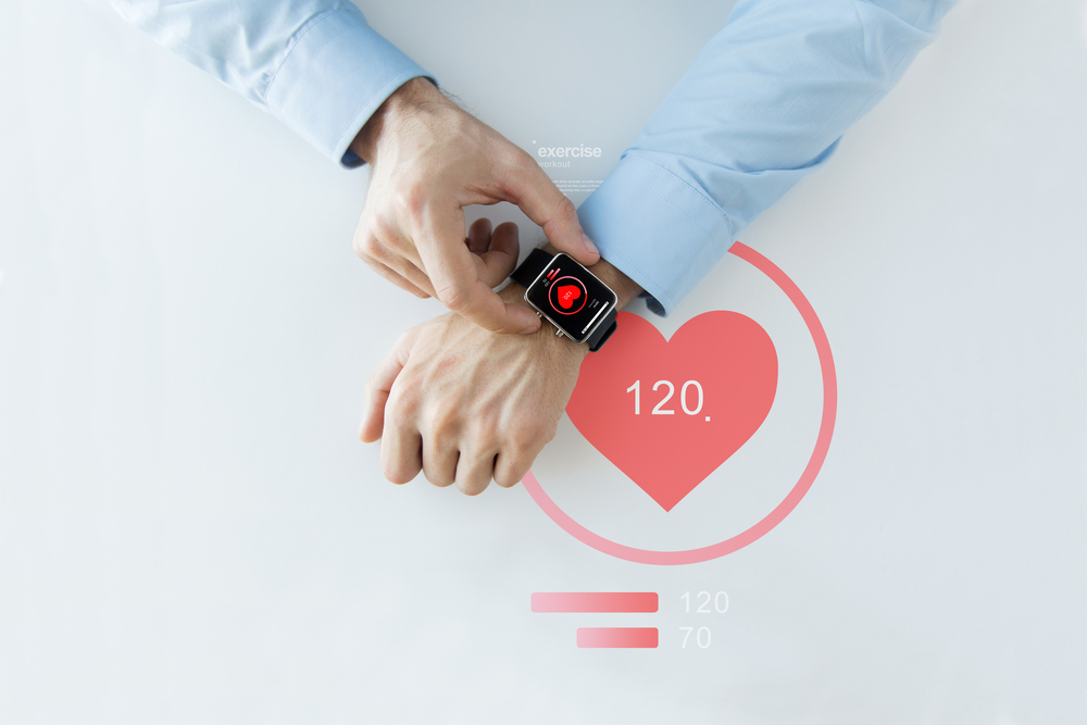 How IoT Healthcare Devices Like Wearable Devices Disrupt Healthcare