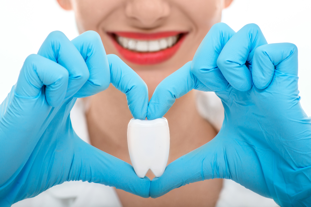 dental health connected to heart health