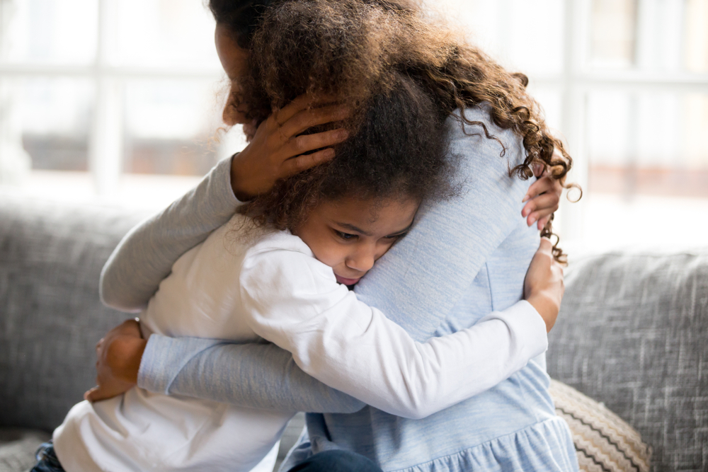 Five Effective Grief Counseling Techniques For Children