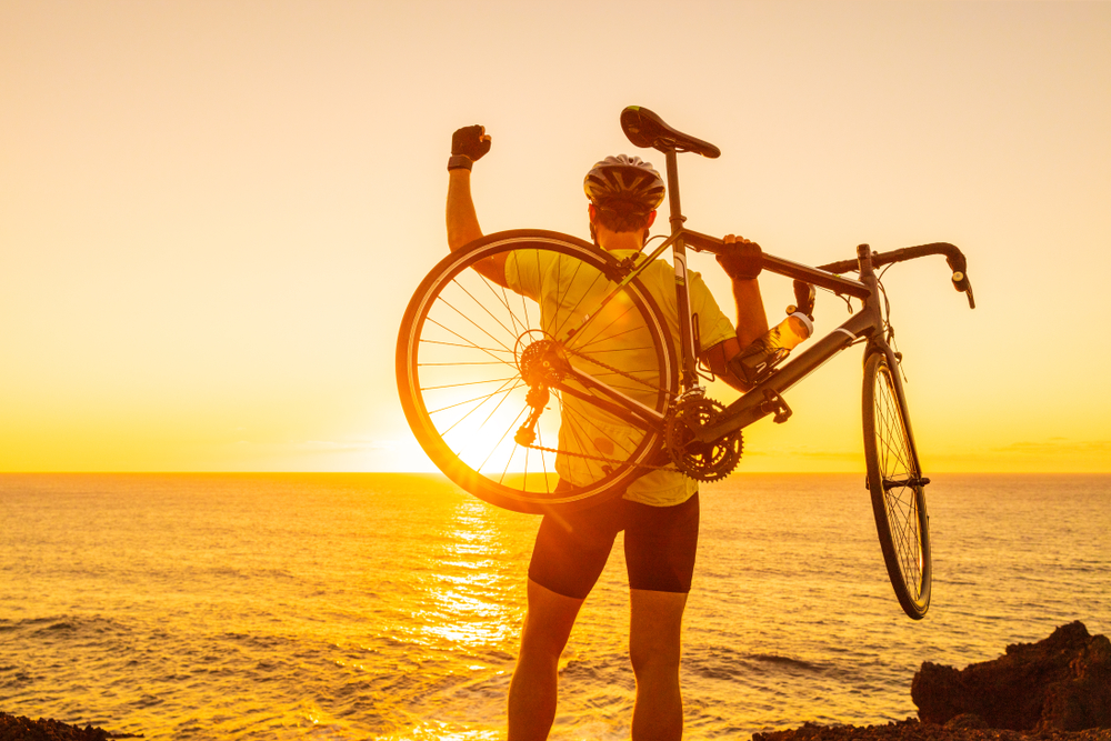 Health Benefits Of Cycling: 3 Reasons To Go For A Bike Ride