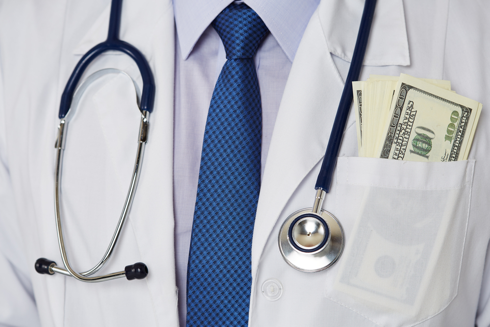 The Top 6 Highest Paying Healthcare Jobs You Should Know About