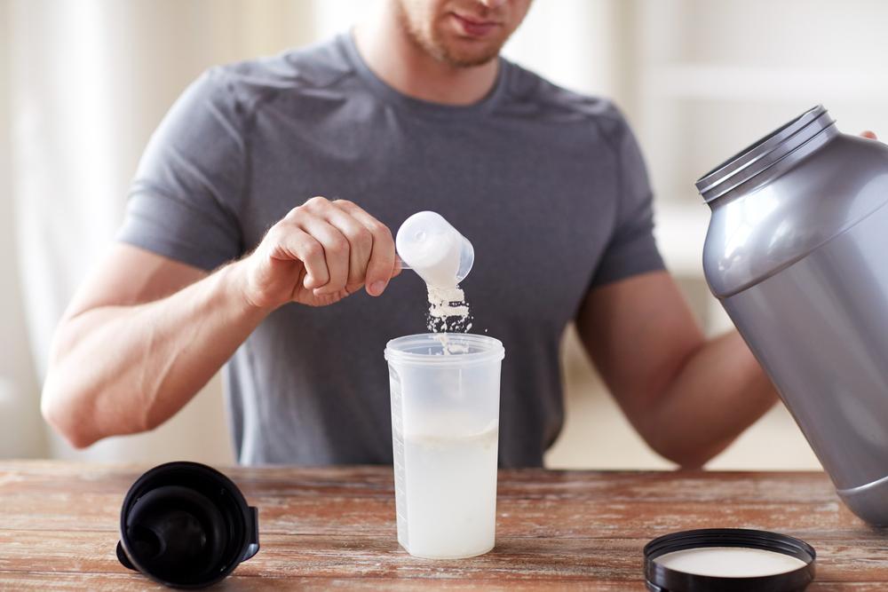 increasing muscular endurance