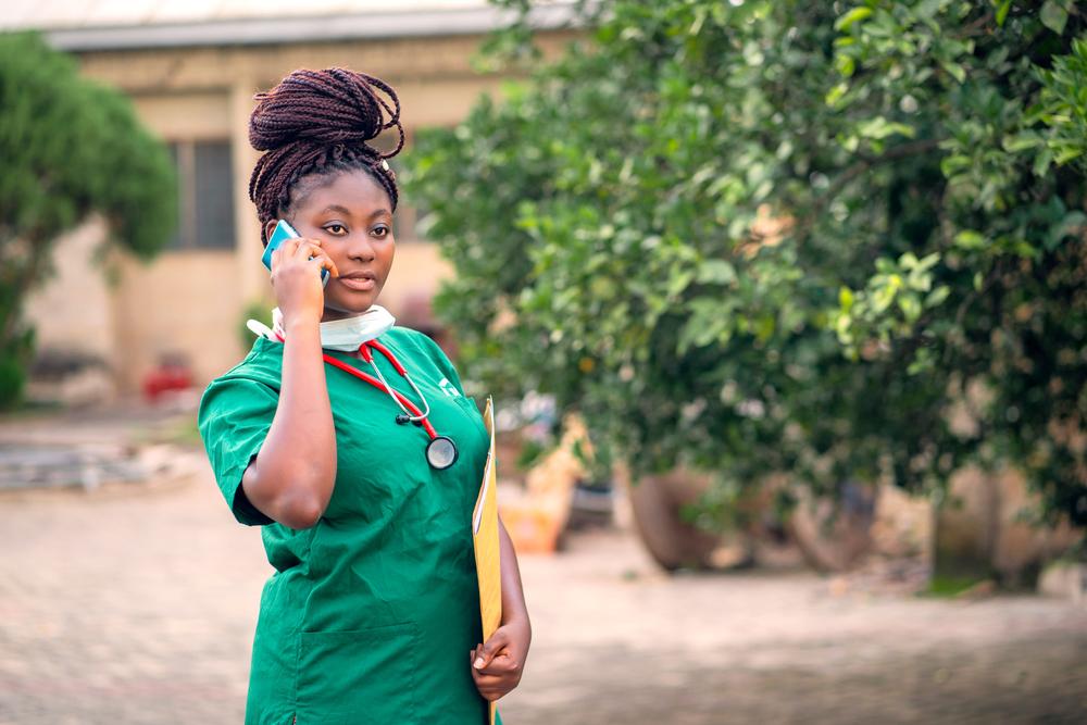 long nursing shift