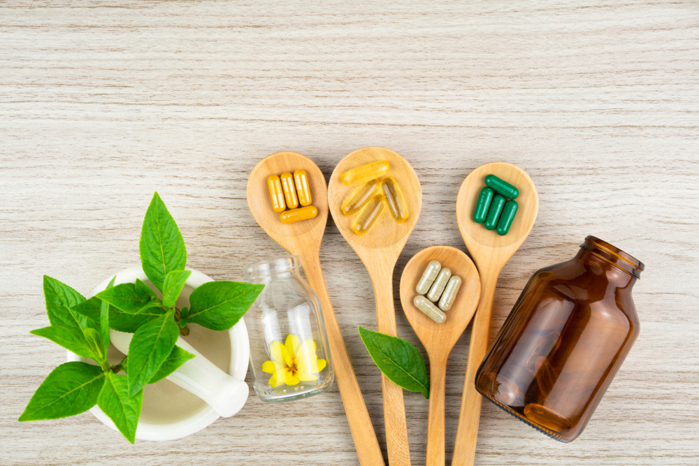 Natural Detox And Colon Cleanse Supplements: Benefits And Risks