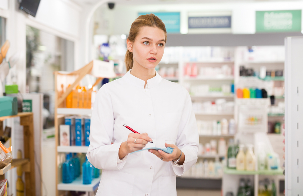 Everything You Need to Know About Becoming a Pharmacist