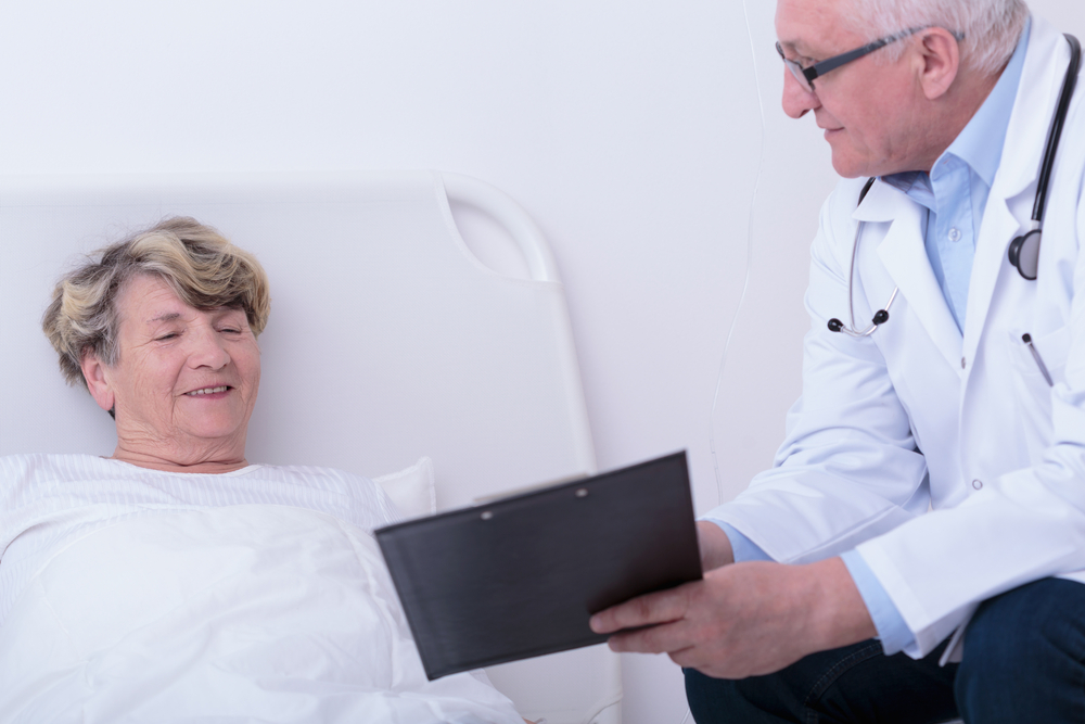 improve efficiency and quality care