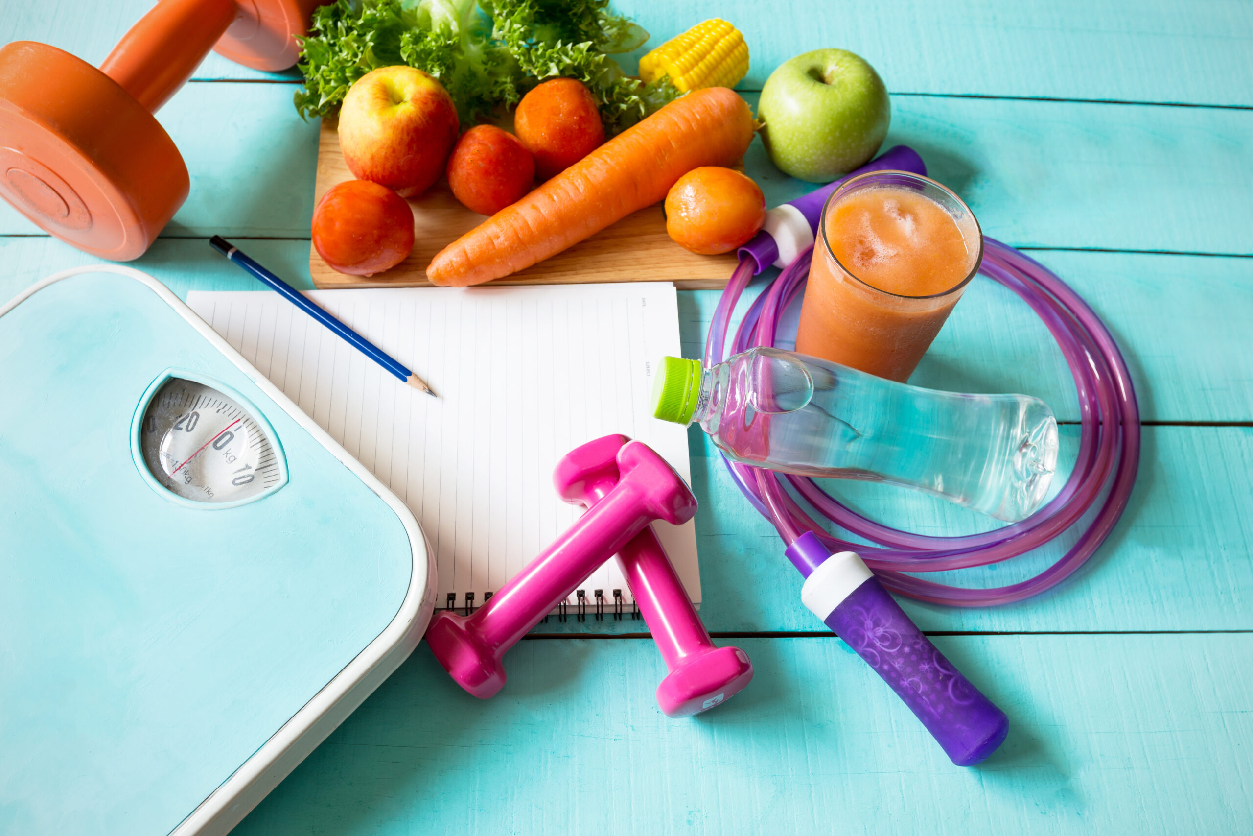What To Know About Losing Weight The Healthy Way