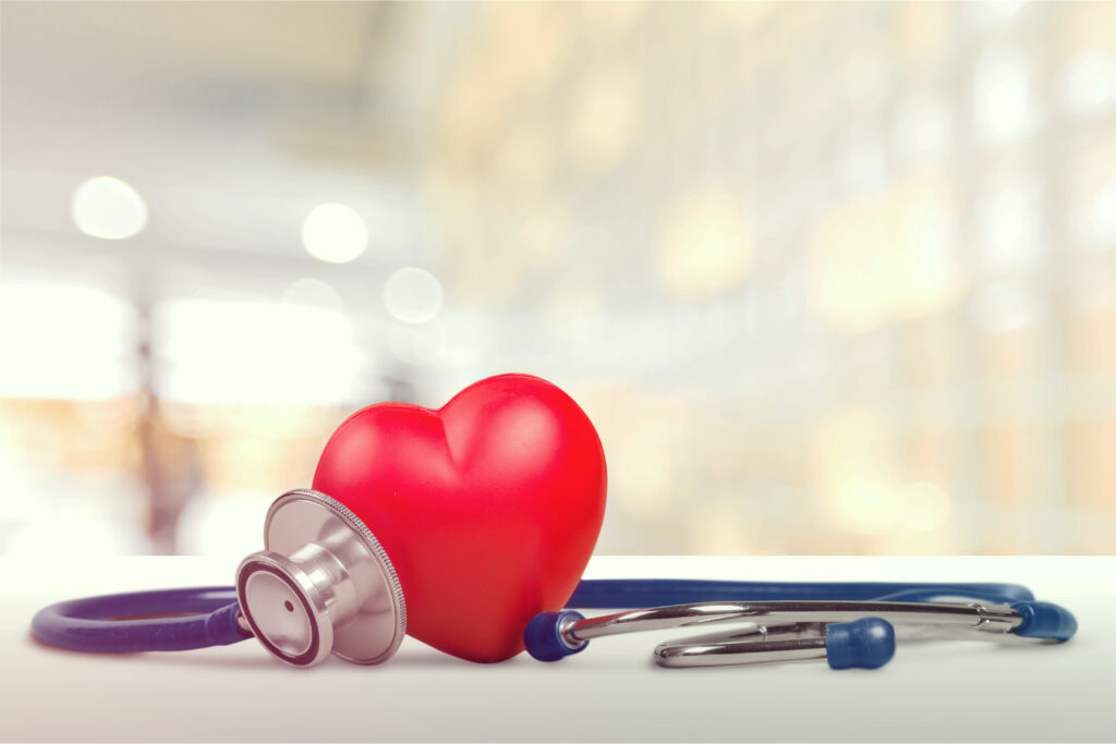 people with heart ailments