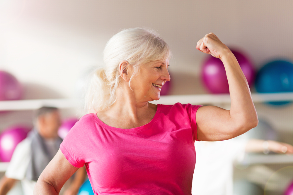 5 Tips To Fight Sarcopenia Through Proper Exercise And Nutrition