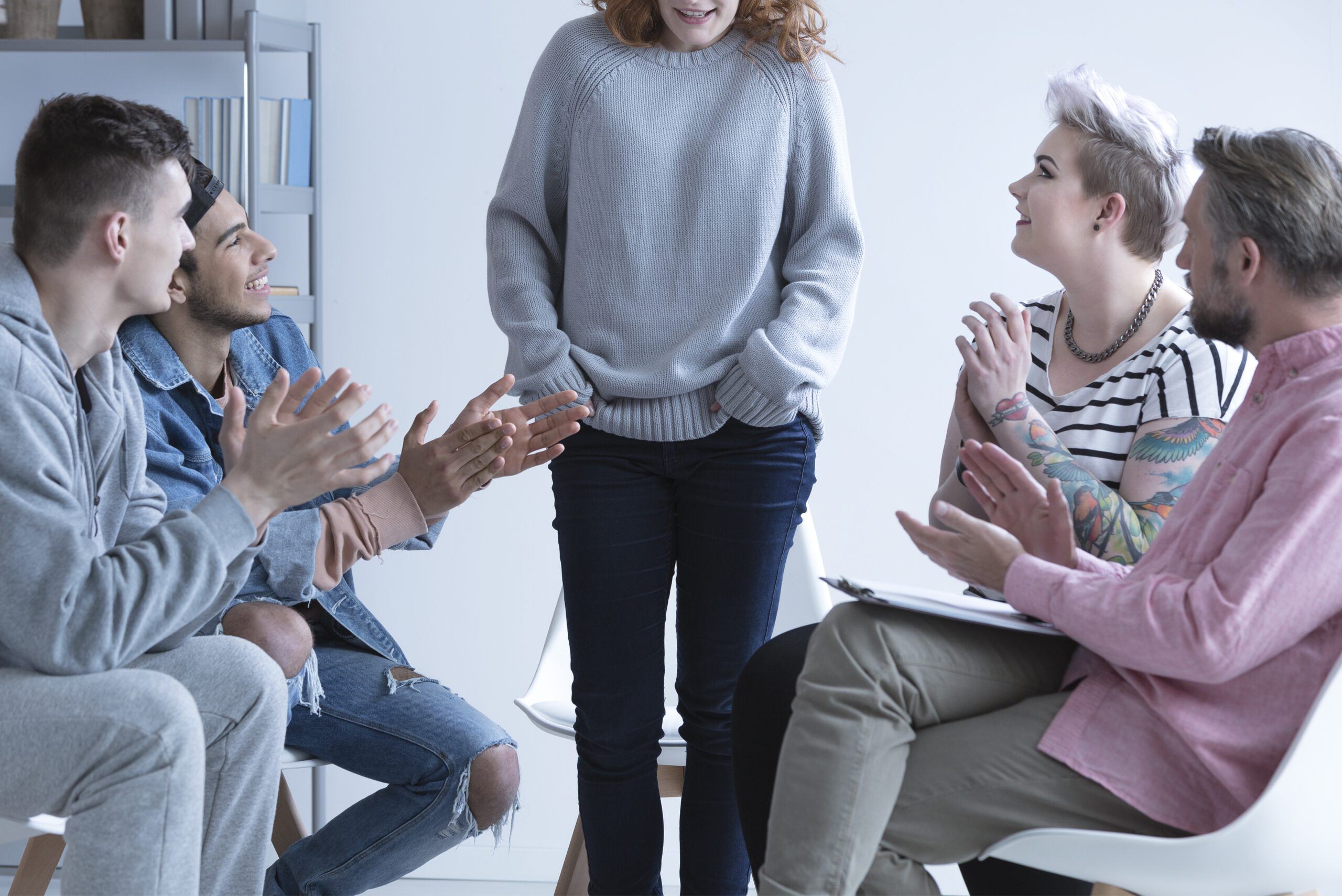 5 Tips to Start Your New Life After Recovering from Addiction