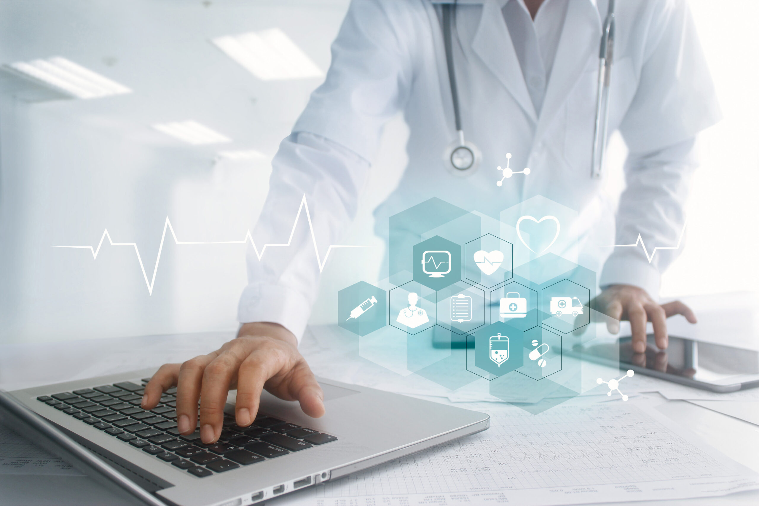 How Healthcare Practices Can Use Digital Marketing to Retain Patients