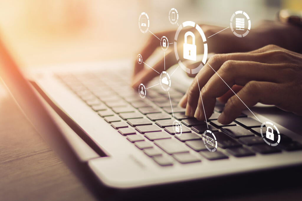 password management for healthcare companies