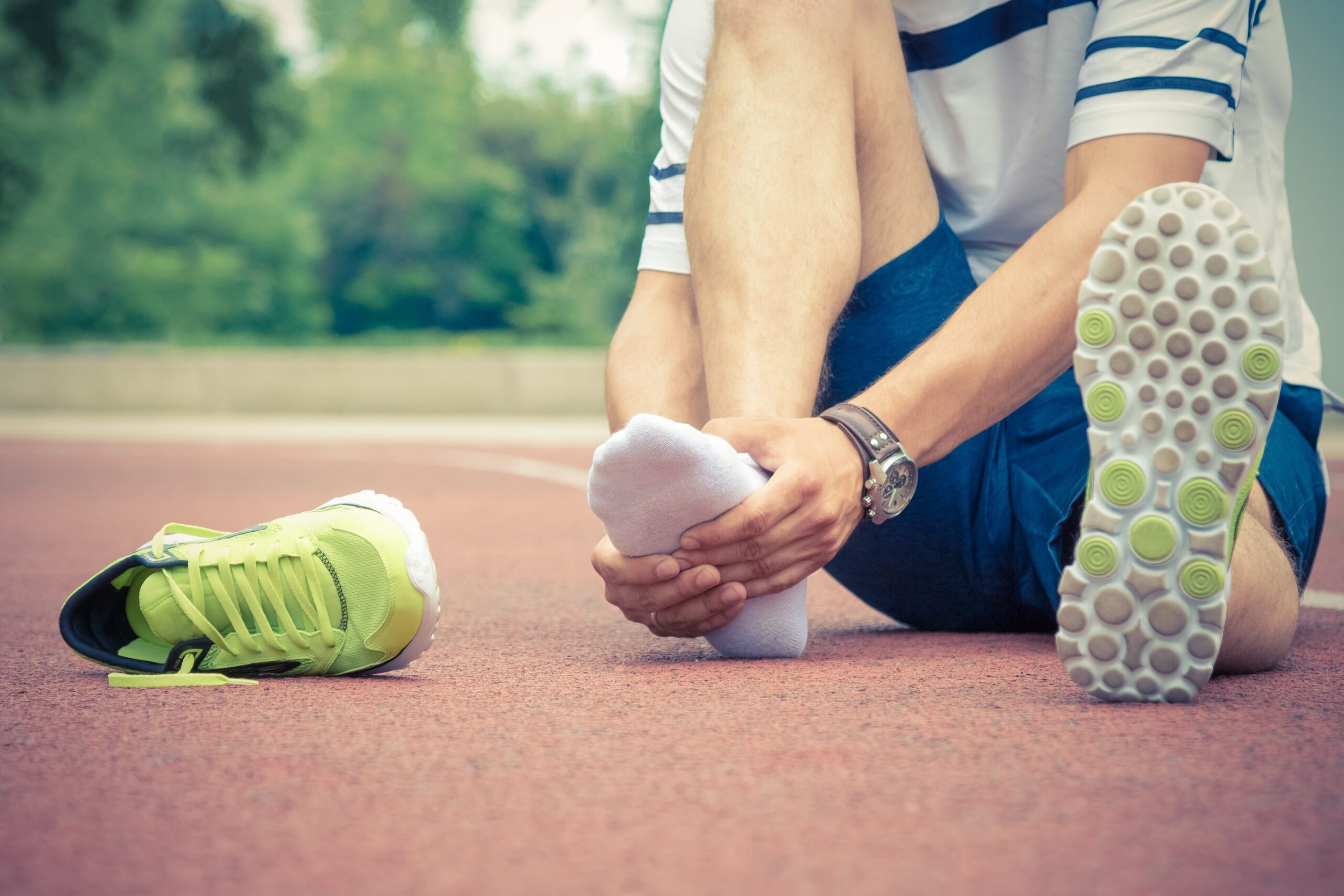 7 Common Bone Problems In The Foot And Joints