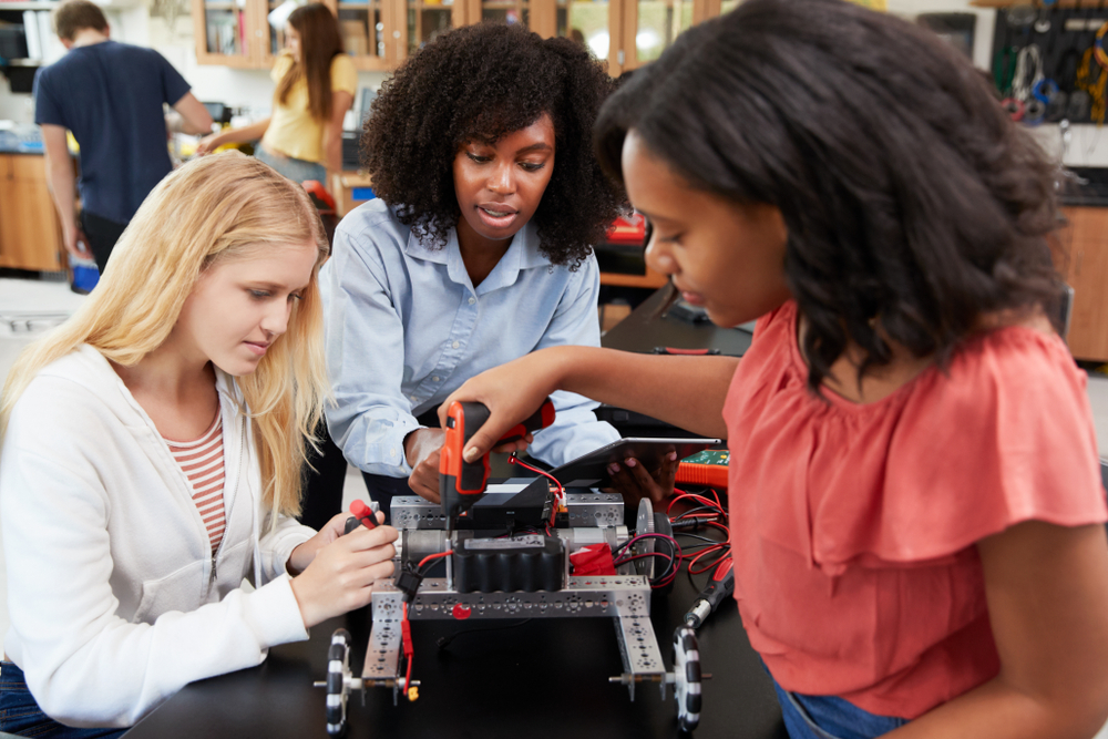 How STEM Plays a Crucial Role in Child Development
