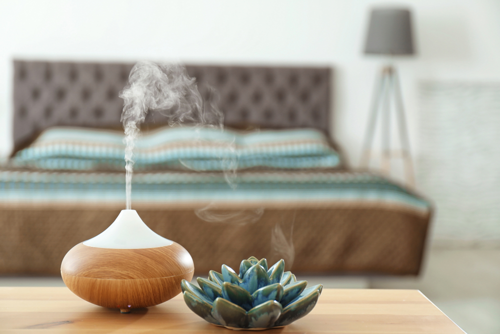 Can Aromatherapy Help You Relax and Fall Asleep at Night?