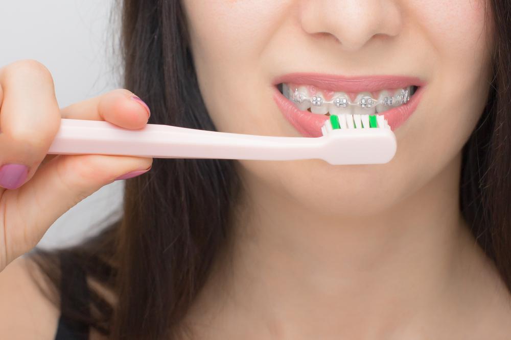 bad oral health habits