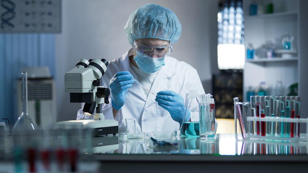 healthcare diagnostics research