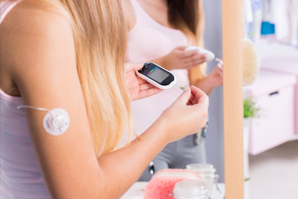Considering An Insulin Pump? Here's What You Need To Know