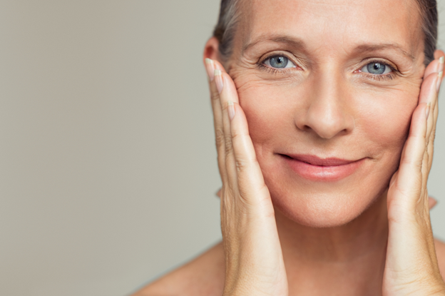 3 Top Tips for Caring for Aging Skin