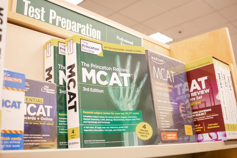 mcat preparation tips