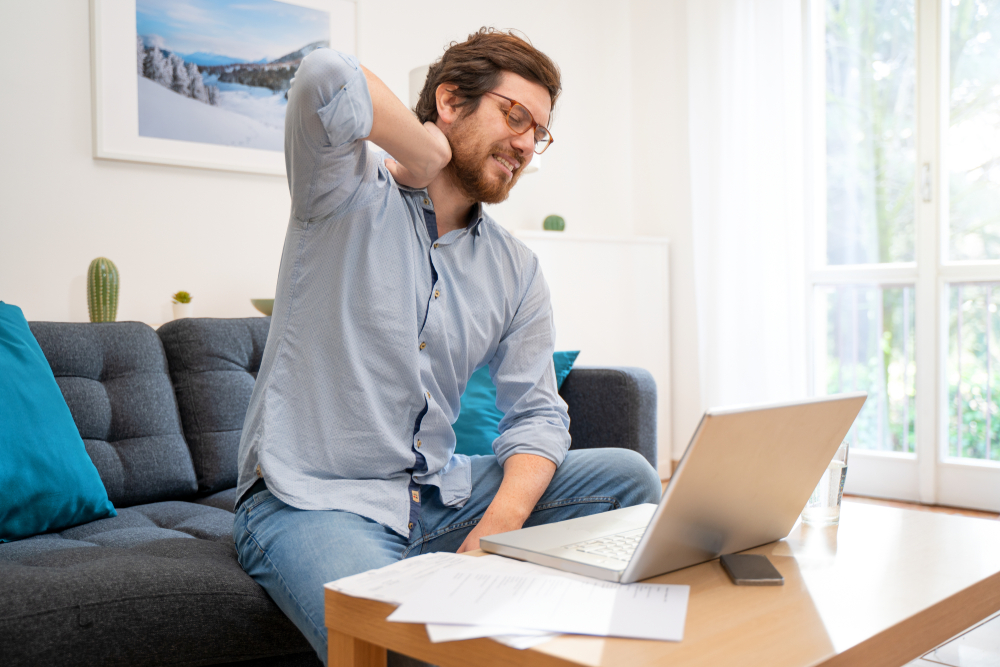 ergonomics to fight repetitive motion injuries