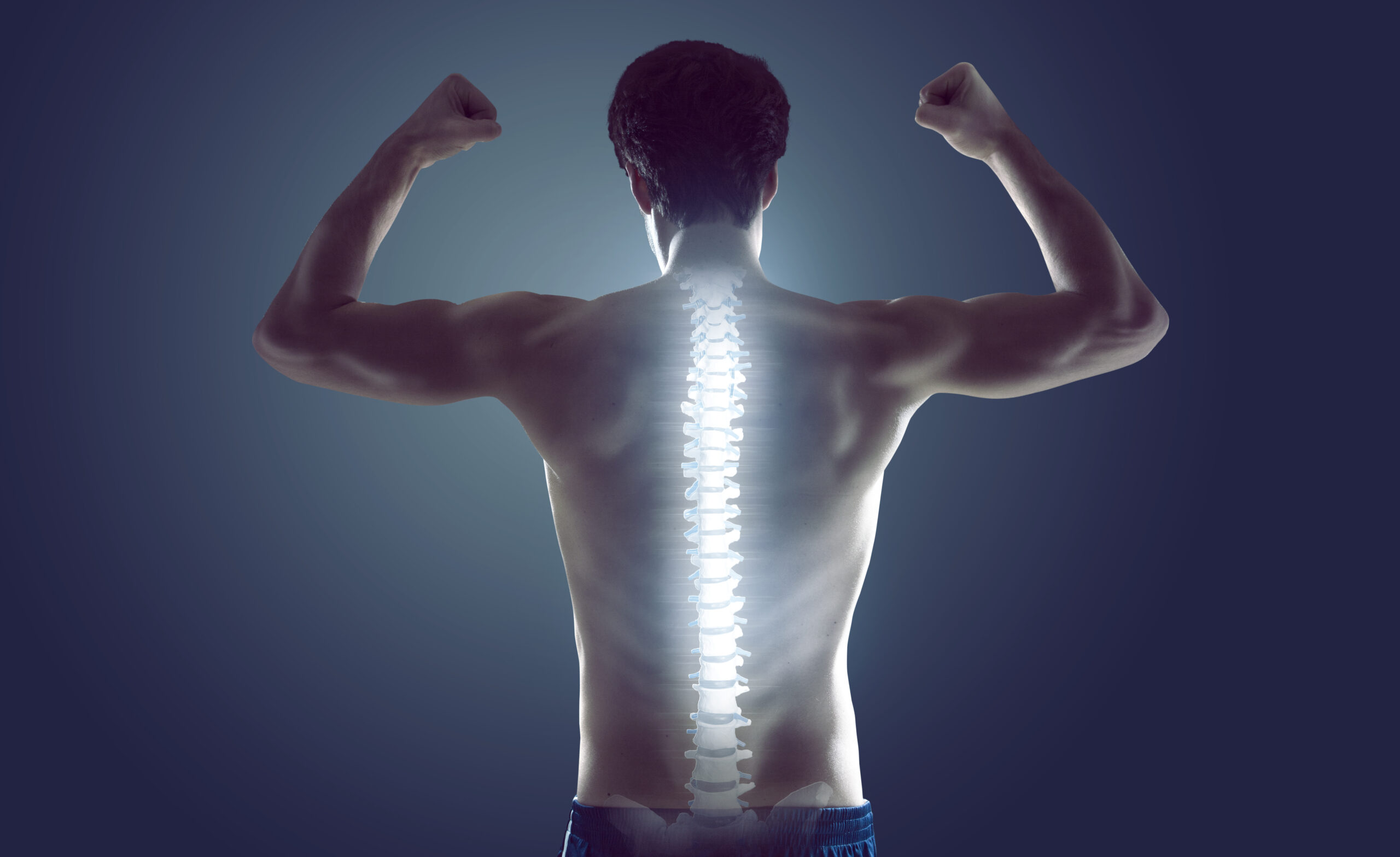 4 Common Spine Issues
