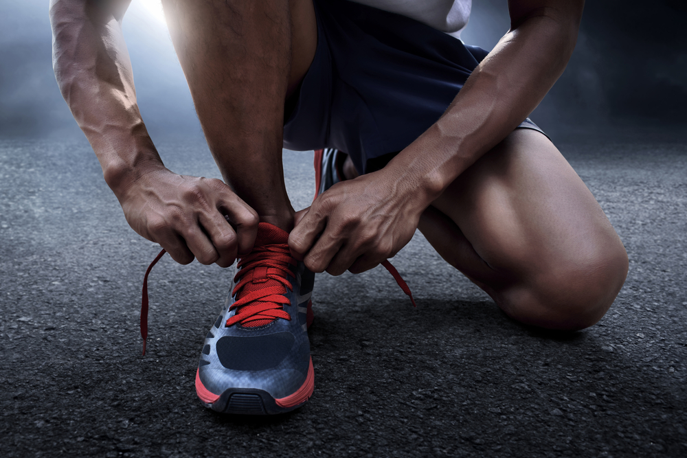 workout shoes to exercise better