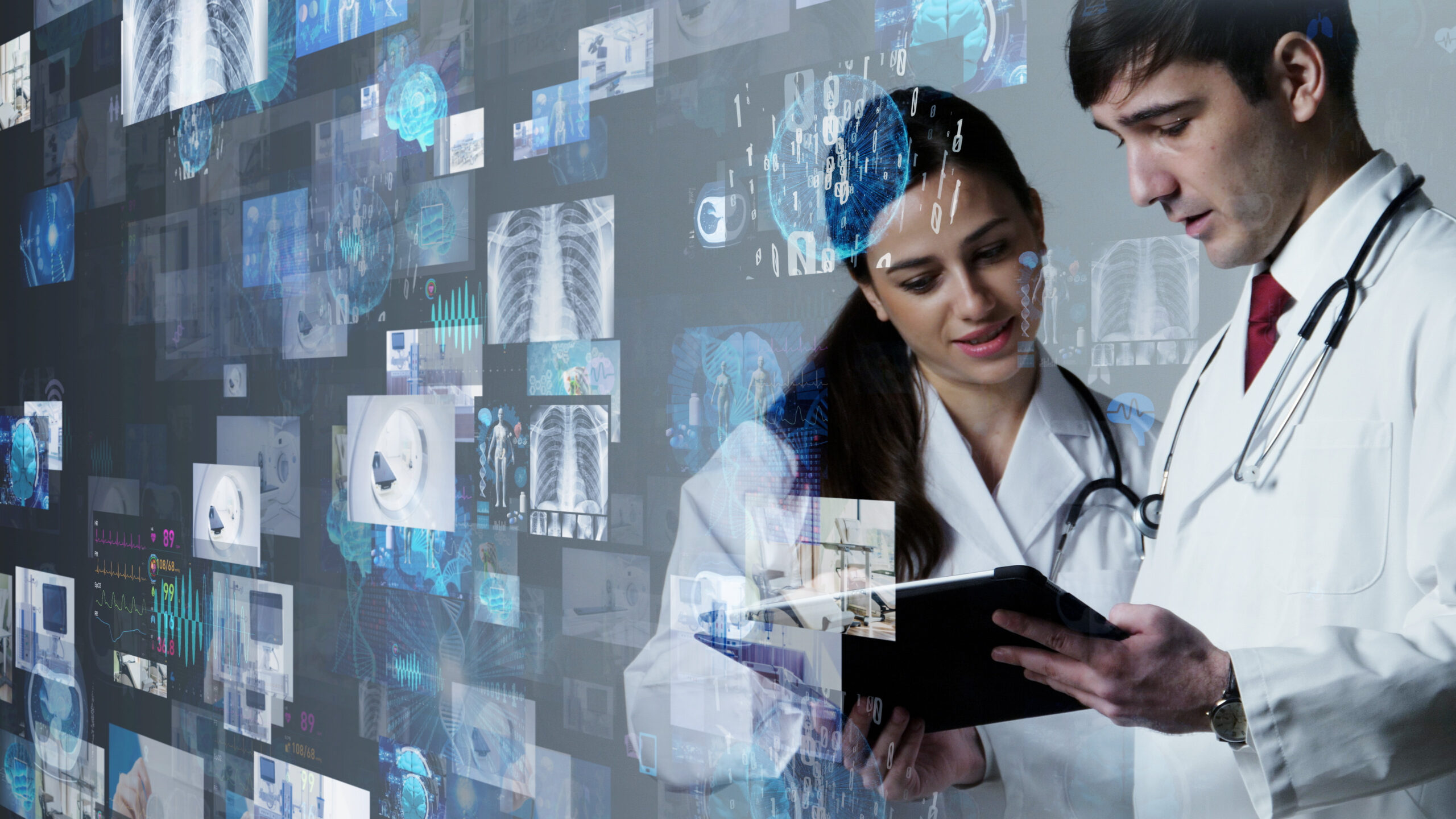 The Most Significant Applications of Machine Learning in Healthcare