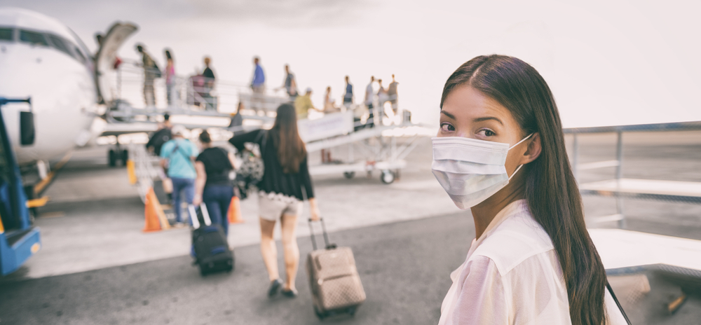 travel safely during the pandemic