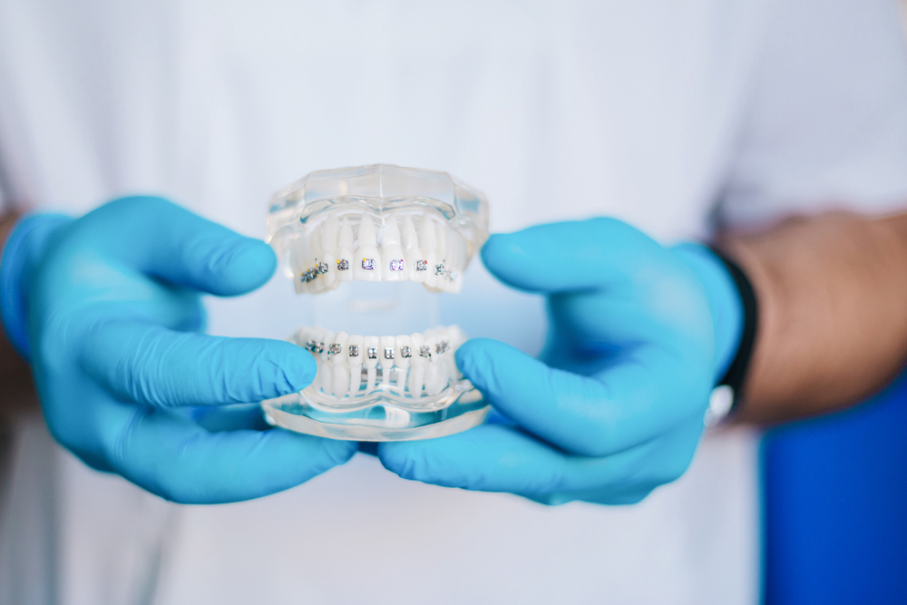 oral health linked to long-term health and life expectancy