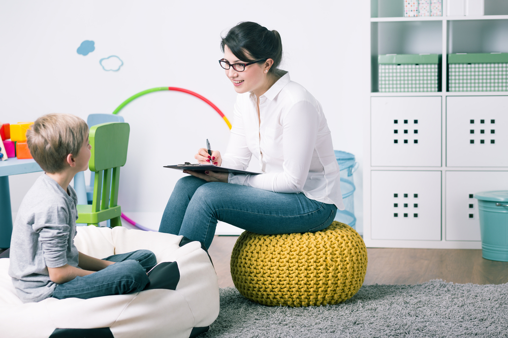 5 Helpful Tips to Ensure Children Feel Safe in Therapy
