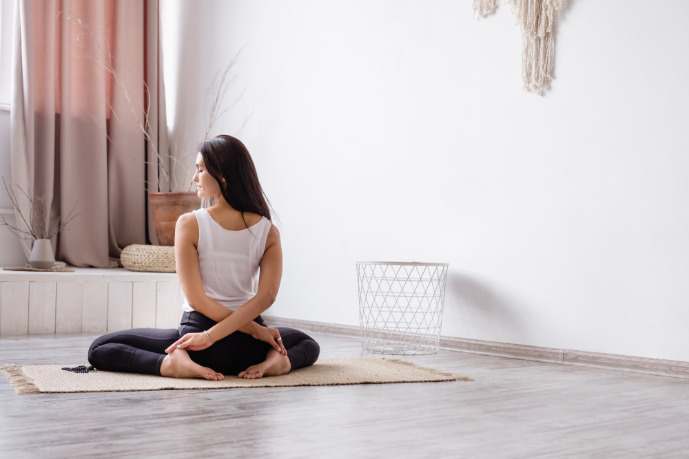 Three Tips for Improving Your Posture