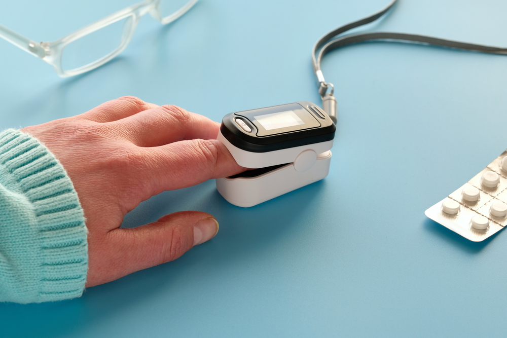Everything You Need to Know about Portable Pulse Oximeter