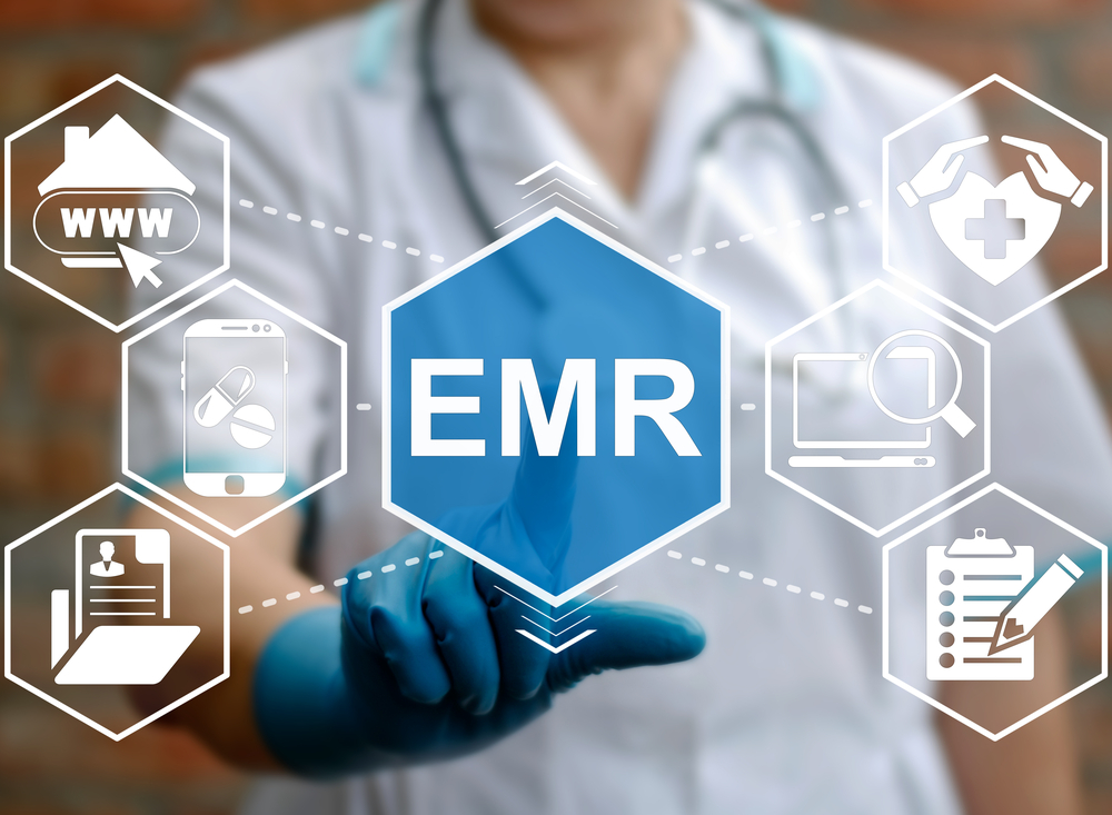 What Is the Difference Between EMR and EMS?