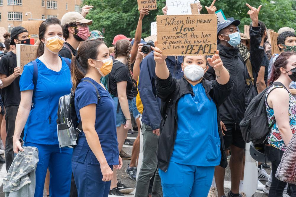 racial disparities in healthcare