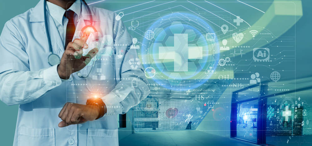 technology in health insurance