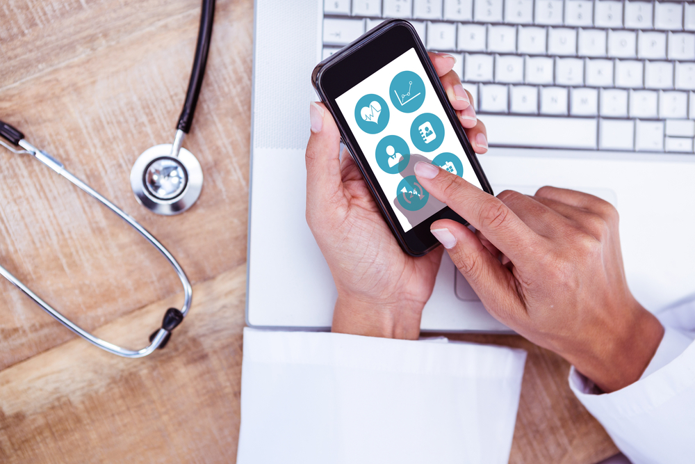 healthcare apps and technology