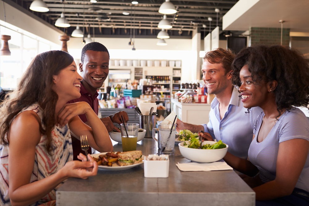 healthy restaurant ownership tips