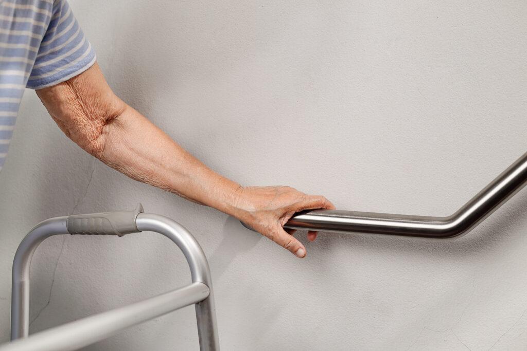 senior safety tips for home