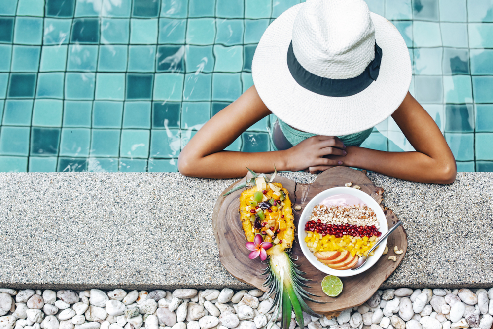 summer self-care and wellness tips