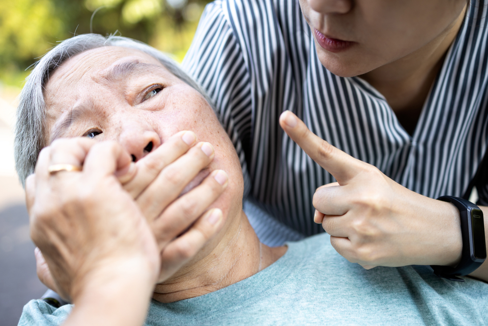 assisted living dangers