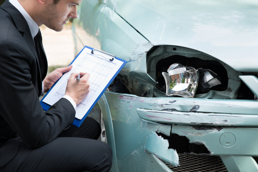 health insurance coverage for car accident