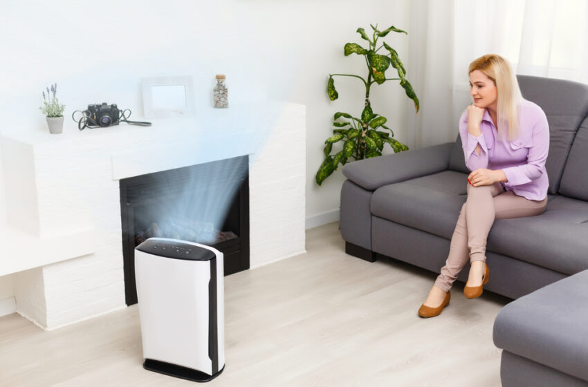 UV Air Purifiers Gain Popularity During Pandemic in Commercial Sector