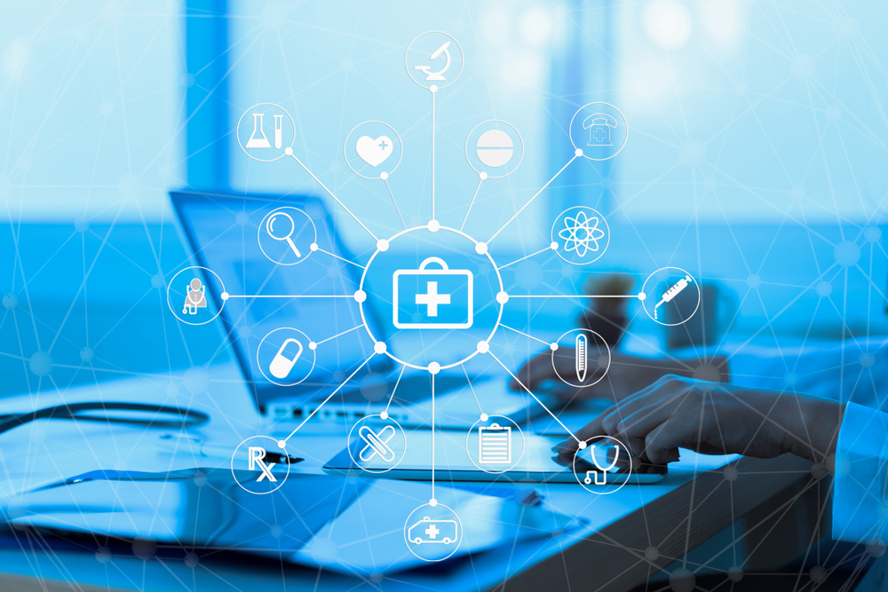 work order software for healthcare business