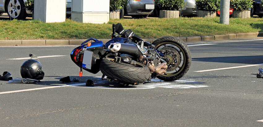 What to Do While Being Harassed After a Motorcycle Accident
