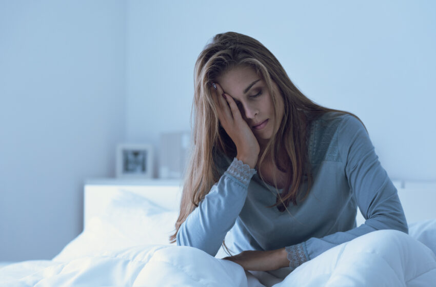 Using Valerian Root and Melatonin Together for Sleep Disorders